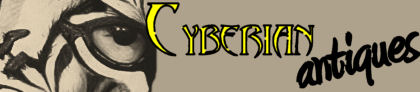 Cyberian Antiques Collectibles